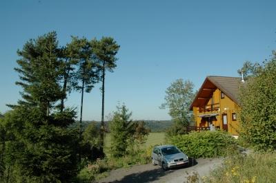 mirador-chalet-durbuy-8pers-sauna-hammam